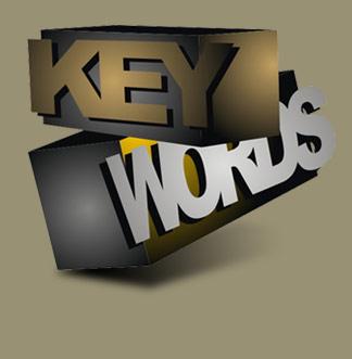 Palavras chave